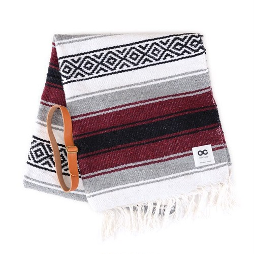 MEXICAN CLASSIC BLANKET