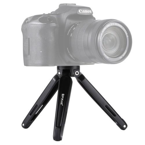 Puluz社・耐荷重20Kg ! 各種カメラ用ミニ三脚