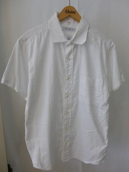 Brooksbrothers Usedリメイクシャツ