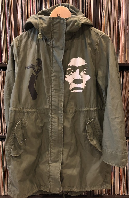 REMAKE MILES JACKET woman(used)