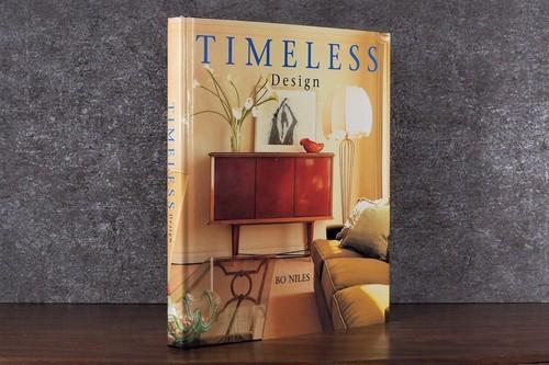 【VI186】Timeless Design  /visual book