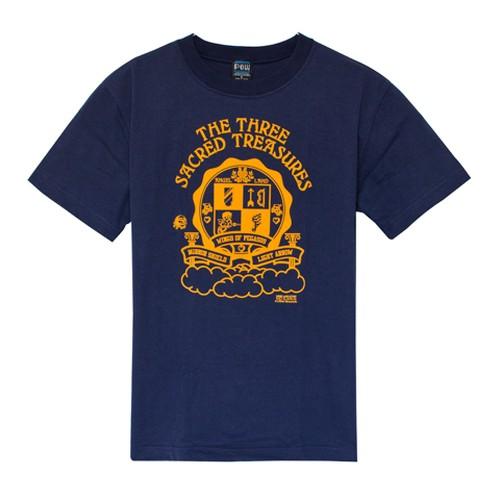 パルテナの鏡 三種の神器  KID ICARUS THE TEREE SACRED TREASURE(NAV) /THE KING OF GAMES