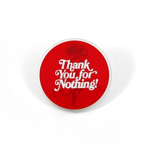 """Toughtimes""""Thank You Pin"""""""