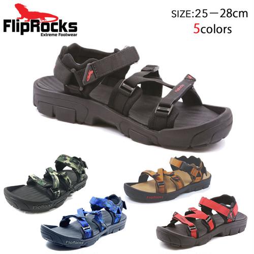 FlipRocks(フリップロックス) アルティメットサンダル スポーツサンダル トレッキングシューズ アウトドア 用品 キャンプ グッズ