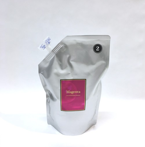 Magenta Concentrated Treatment (800mlリフィル)