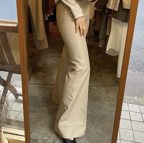 flare pants/czech
