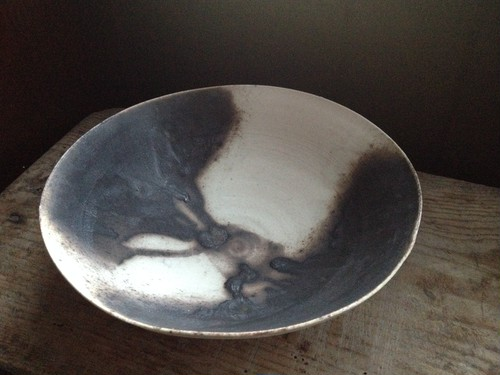 shell marble bowl