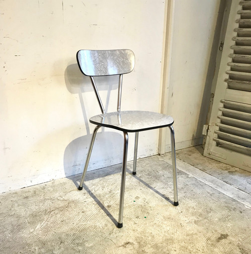 """TAVO"" Kitchen Chair ベルギー"