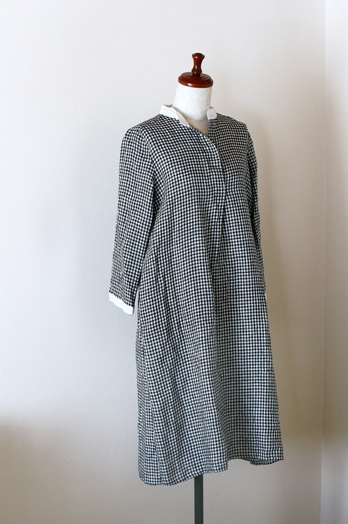 fog CLAUDE DRESS