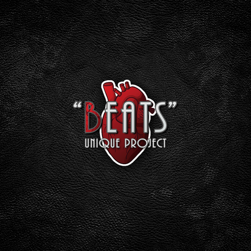 "Mini Album ""BEATS"""