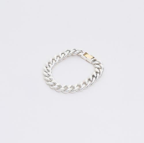 【GIGI】Gourmette bracelet