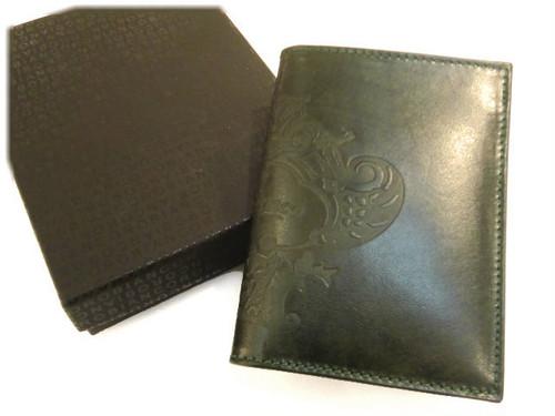 【 OROBIANCO 】      オロビアンコ  - Italy -     カードケース