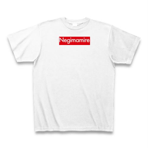 supreme Negimamire T(red)