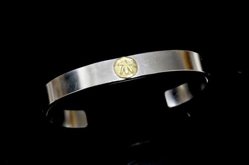 8mm Luck thunderbird bracelet