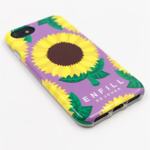 """TPU CASE """"MY LITTLE SUNSHINE"""" for iPhone8/7/6s/6"""