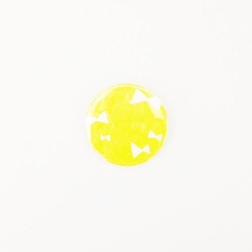 /// 缶バッジ /// ribbon