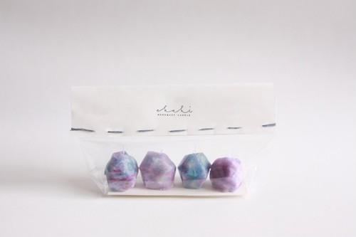 ■送料無料■ ishikoro -灯して楽しい石ころのキャンドル- [001]
