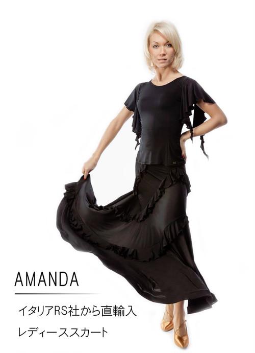 AMANDA(スカート)