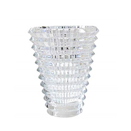 バカラ BACCARAT クリスタル EYE アイベース 花瓶 2103679