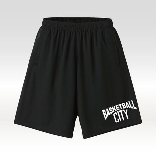 バスケットボールシティ ドライショーツ 'NEON COLOR PACK'