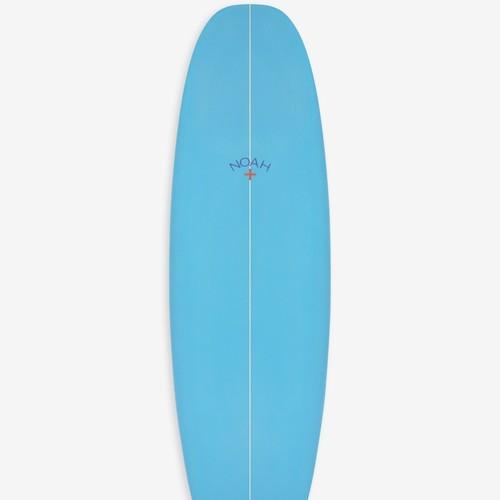 Wesselmann Surfboard