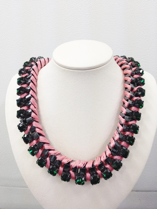 Very Color Necklace