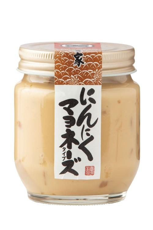 喜多家 にんにくマヨネーズ (マヨネーズタイプ調味料)