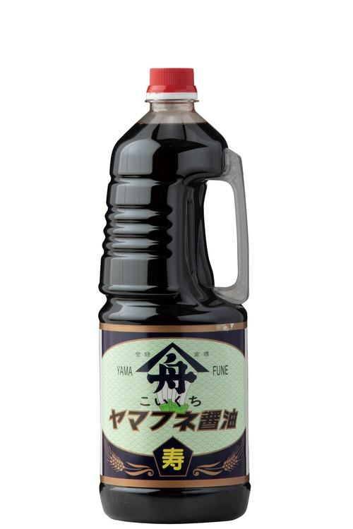 濃口醤油(寿)
