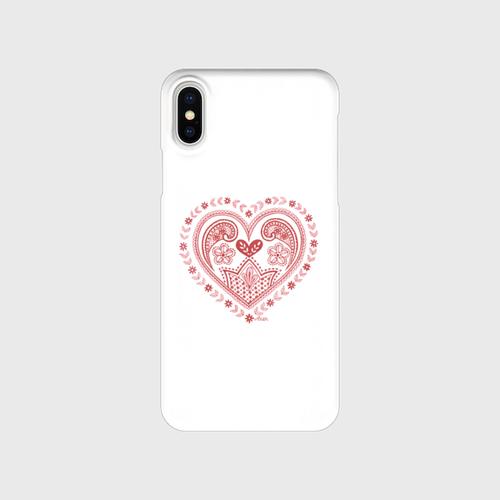 LOVE(heart)/Atan (iPhoneX)
