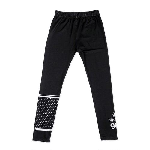 インナーパンツ「SCOPE2-pants」(ブラック/IN-006)
