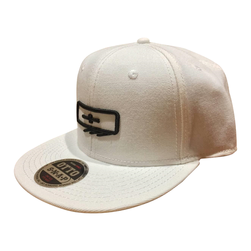 × JUNKKING Cap (White)