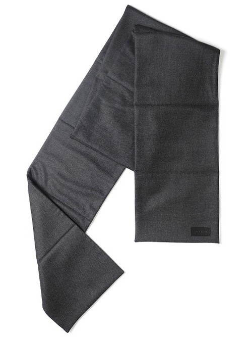 Jersey long scarf 'coussin'  ストール 182ASF23