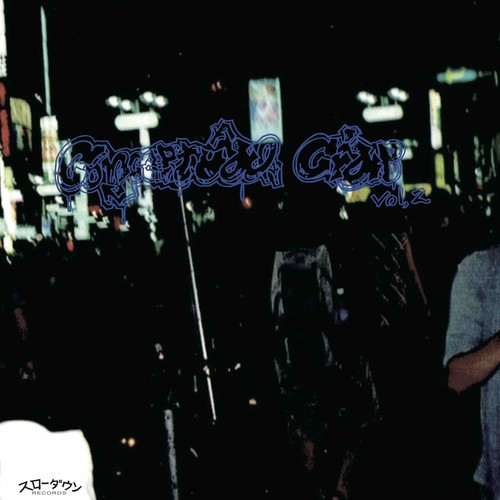 【通常盤】Conceptual Crap Vol,2