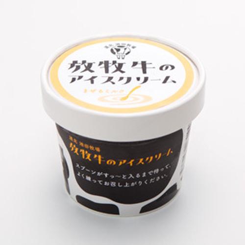 まぜるアイスクリーム