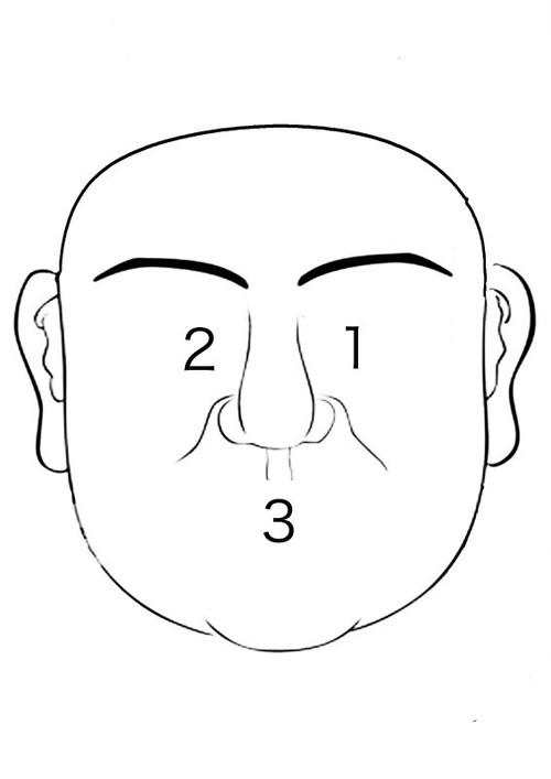 ヴァンだ一成『123(三位一体)』150528