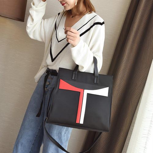 Handbag Shoulder Bag Chain Leather Bag Small Crossbody Bag Sac ショルダーバッグ レザー クロスボディ チェーン ハンドバッグ (FO99-0524415)