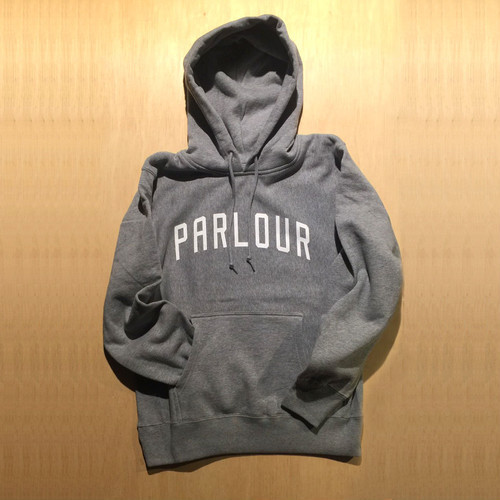 "Hooded Sweatshirt ""PARLOUR "" GLAY"