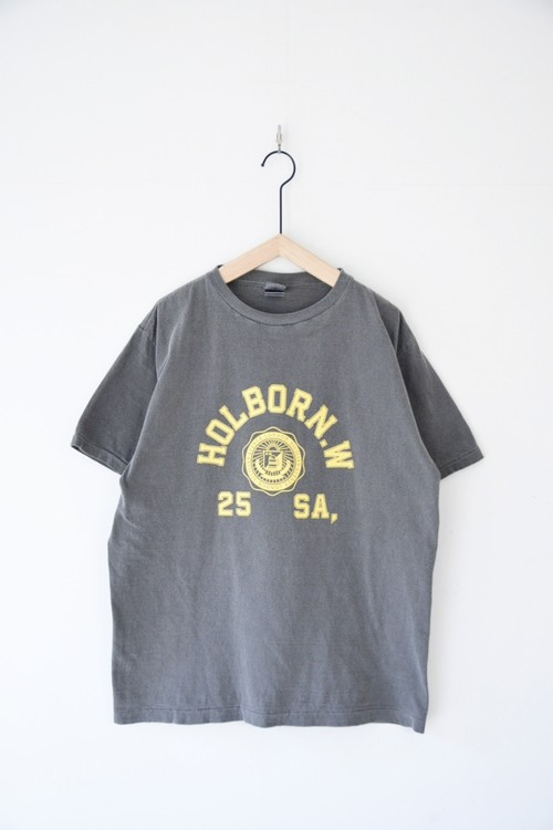 【ORDINARY FITS】PRINT-T HOLBORN/OF-C013