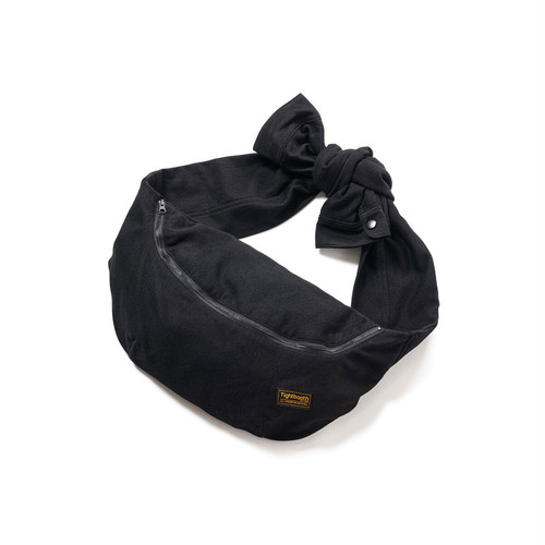 Tightbooth PIQUE ROCKY BAG BLACK