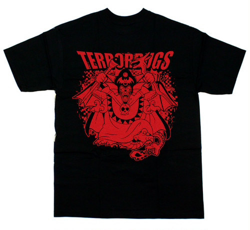テラバグス