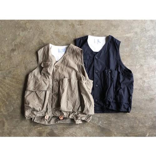 another 20th century (アナザートゥエンティースセンチュリー) River Runs Vest