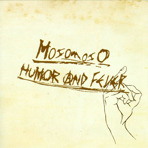 CD  MosomosO「HUMOR AND FEVER」
