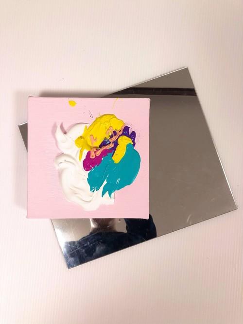 杉田陽平 pith series mirror