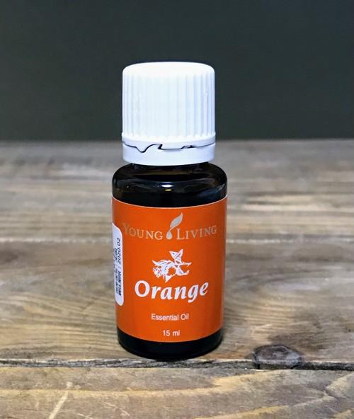YL社精油 オレンジ 15ml