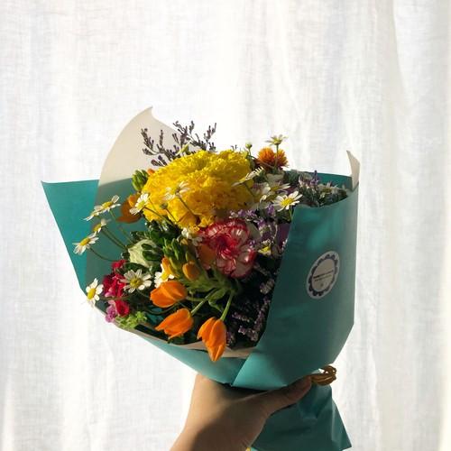 季節の花束 SS