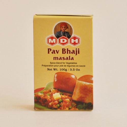 MDH パウバジマサラ