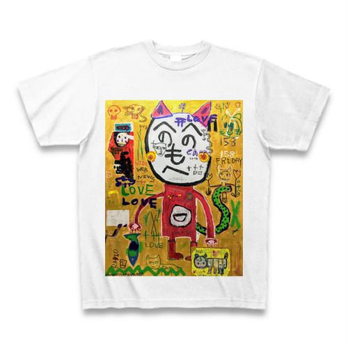 MunenoriTAMAGAWA Tシャツ no.19