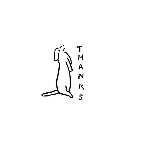 THANKS -ダックスフントー