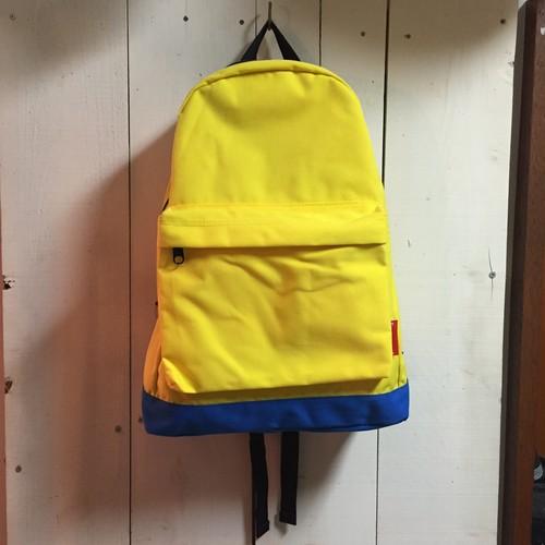 FINLAND plastic bag バックパック