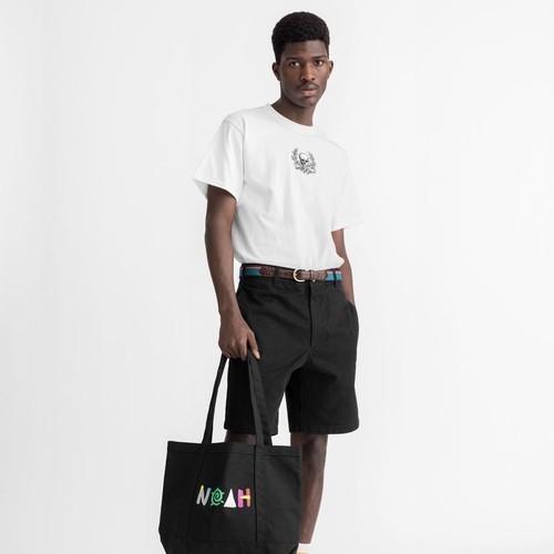 Military Shorts(Black)
